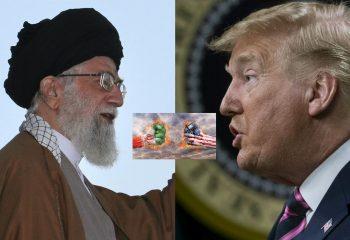 Dünya Kovid-19 ile meşgulken Tahran ne düşünüyor?
