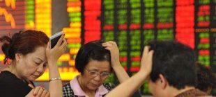 Türk finans sektörü ve şirketlerin dikkatine Çin mali krizi kapıda!