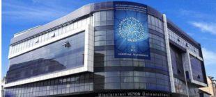 Kuzey Makedonyada Vizyon üniversitesi farkı