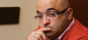 Эльнур Эминоглы: А если французская армия зайдёт в Карабах?
