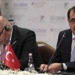 Энергетическое сотрудничество между Турцией и Германией