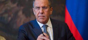 Lavrov'dan Almanya'ya Deniz Yücel tebriği