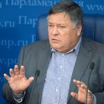 Rus senatör: Türkiye en doğrusunu yaptı, altını ABD'de bulundurmak çok tehlikeli