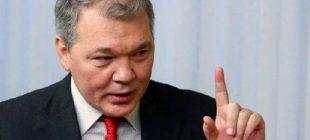 Rus milletvekili: ABD'e karşı Erdoğan gibi davranmamız lazım