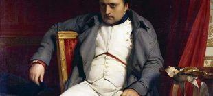 Rusya İngiltere ile alay etti: Napoleon'u da mı biz zehirledik?