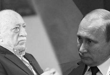 FETÖyü Rusya'dan silen adam!