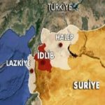 İdlip'teki terörist gruplar Hatay'a saldırmaya hazırlanıyor!