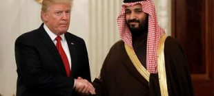 Suudi Arabistan'ı yıkacaklar onu Amerika bile kurtaramayacak!