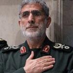 İsmail Kaani'den ABD ve İsrail'e tehdit