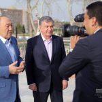 Türkistan Gündemi