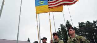 ABD'nin Ukrayna'da Üs Kurma hedefi yok