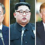 Kuzey-Güney Kore ve ABD Görüşmeleri