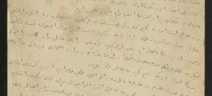 Kemal-i dikkat: 1 Mayıs merâsimi hakkında