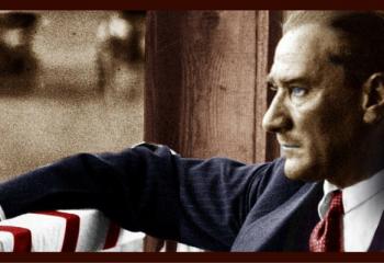 Rus televizyonunda Atatürk'e övgü: Türk Ortodoksluğu'nun kurulması doğru bir adım