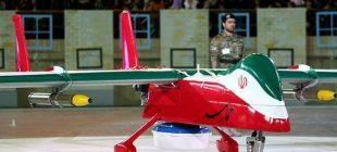 İsrail'in derdi Suriye ve Lübnan'daki  İran Dronları