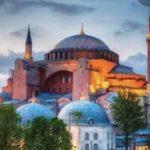 Muhammed Salah ve Ayasofya üzerine bir nazar