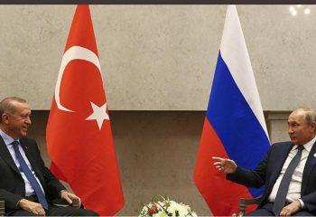 Erdoğan, Putin ile BRICS zirvesinde görüştü: Aramızdaki dayanışma birilerini kıskandırıyor