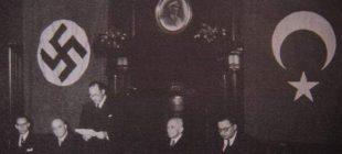 İkinci Dünya Savaşında Türk istihbaratında görevli Ermeni ve Yahudiler!