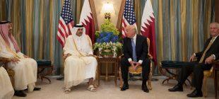 Başkan Trump, Suudi Arabistan İle Katar'ı Barıştırabilir mi?