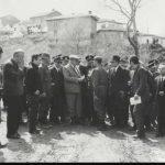 Cumhurbaşkanı Sunay'ın Bakü (1969) ziyaretinin görüntüsü ortaya çıktı