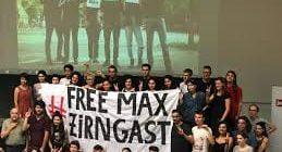 PKK destekçisi Avusturyalı gazeteci Max Zirngast neden tutuklandı?