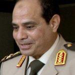 Mısır Firavunu Sisi Sina'da kendi  halkını  öldürttü!