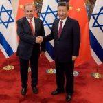 İsrail Hayfa limanını Çin'e açtı ABD'yi kızdırdı Rusya S300leri Suriye'de konuşlandırdı!