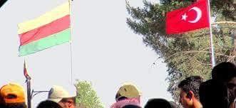 Amerika'nın PetroKürt koridoruna YPG'den Afrin darbesi!