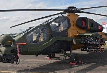 Pakistan T129 alma kararı ABD engeline takıldı