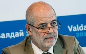 Vitaly Naumkin: Rusya ve ABD'nin Ortadoğu'daki muhtemel politikası