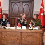 ABD'nin askeri diplomasisi Trump'ın Türkiye hamlesi!