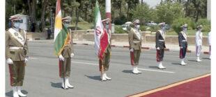 Yakın zamanda İran Irak gerginliği yaşanır mı