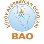Bütöv Azerbaycan Ocakları STK'dan Pençe-Kartal Harekatı'na destek