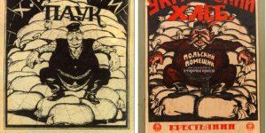 Bolşevikler Döneminde KULAK'LAR, Dekulakizasyon