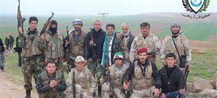 Rusya Suriye ve Irak Türkmenlerinin müşterek Federe Devletine yeşil ışık yaktı!