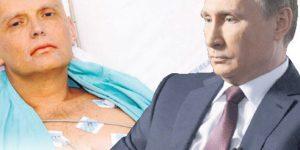 İngiltere'de eski Rus çifte ajana suikast girişimi Türklerin oturum iznine patladı!