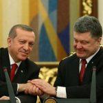 Krım Ukrayna qədər Türkiyə üçün də qırmızı çizgidir