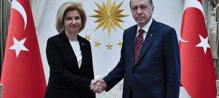 Gagavuz halkı Erdoğan'dan destek bekliyor