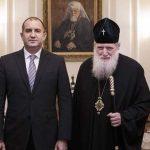 Bulgaristan ve Makedonya Kiliselerini kim birleştiriyor!
