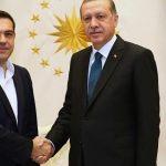 Edirneli Çipras, Yunanistan'ın 12 Mil uygulamasını durdurdu!