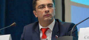Rus milletvekili: Türkiyeye S-400 füzesi satacağımızdan mutluyum!