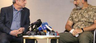 NikolPaşinyan Ermenistan Başbakanı Olabilir, Ama Sonra?