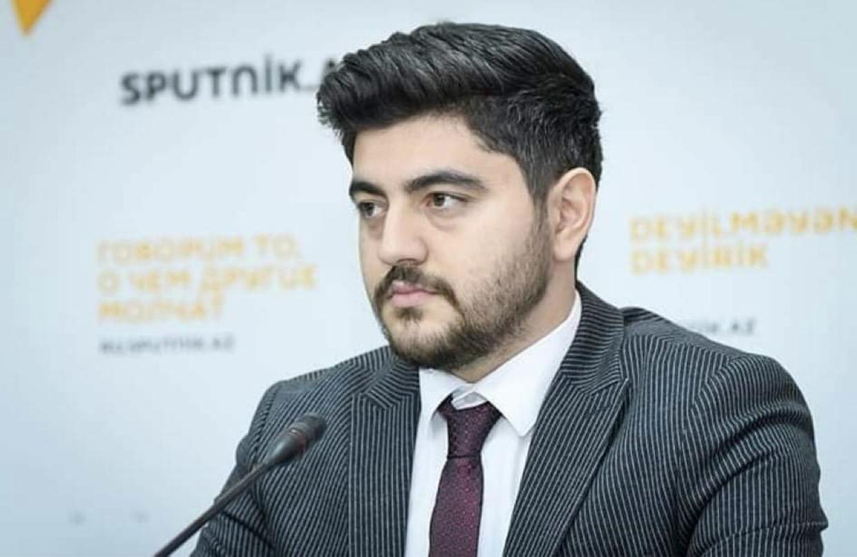 Turan Rzayev: Vaşinqton bir daşla Kremlə 3 zərbə vurdu