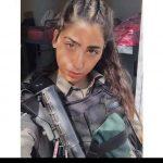 İsrail'de askerlik yapan Türk vatandaşları ve İsrail vatandaşı Araplar Çerkezler!