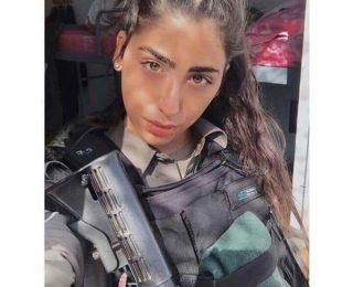 Israilde Askerlik Yapan Türk Vatandaşları Ve Israil Vatandaşı