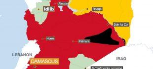 CIA'in Suriye'deki Operasyonları-3: Suriye İç Savaşı ve CIA'in Suriye'de Artan Faaliyetleri