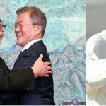 Cumhurbaşkanı Moon'un İtalya ziyareti ve Papa ile diplomatik görüşme planı