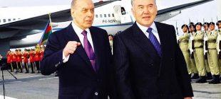Rus uzman: Aliyev ve Nazarbayev SSCB'nin başına geçseydi ülke dağılmazdı