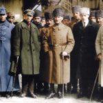 Rusya: Atatürk'e Ukrayna milliyetçileri değil, Sovyet Rusyası yardım etti