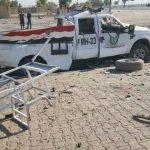 Kerkük seçim sandıklarına bombalı saldırı